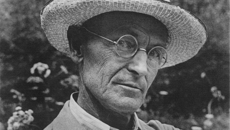 Hermann Hesse: la conquista delyo