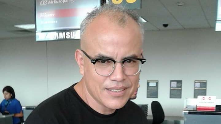 Willy Gómez Migliaro un poeta que remece con susversos