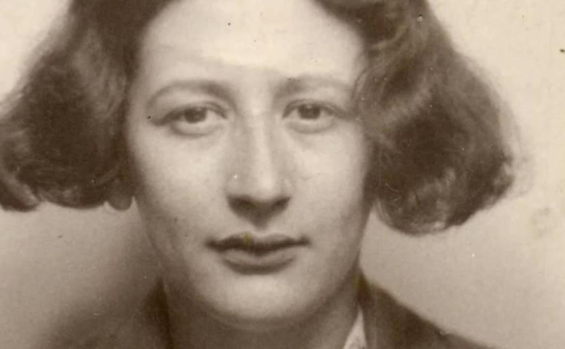Simone Weil en sus escritos mástempranos